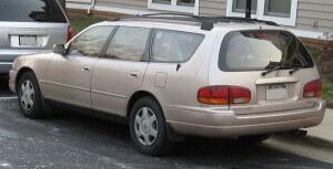 1992-1994 Toyota Camry V6 Wagon