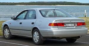 Toyota Camry SXV20R Sedan