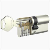 'Bump' resistant locks