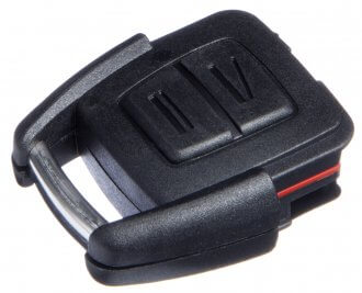 Holden Remote head minus key